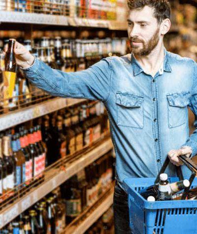 Beer, Wine & Spirits Deep Dive 2020