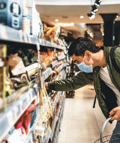 UK Convenience Market Report 2021