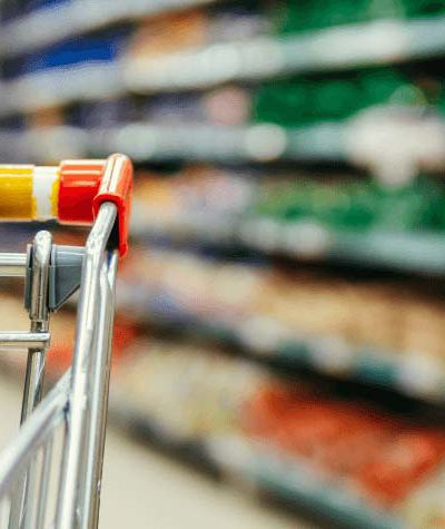 (GDI) Grocery Data Index 2020