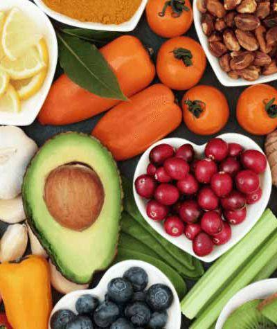 Healthier Eating Report 2019