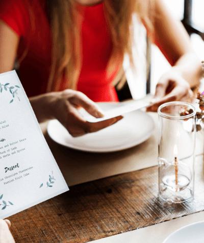 Menu & Food Trends Report 2019
