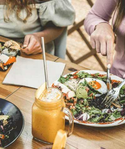 UK Eating Out Market Report 2021
