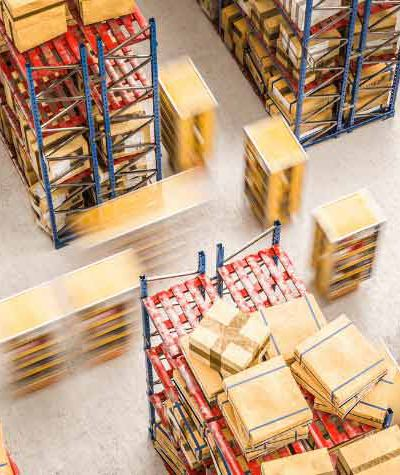 Wholesale Benchmarking Report 2019